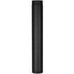 Trubka 1m 130 (1,5) černá