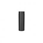 Trubka 0,5m 150 (1,5) černá