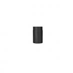 Trubka 0,25m 180 (1,5) černá