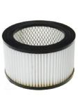 HEPA filtr pro krbové vysavače popela