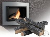Carlo milano keramické dřevo